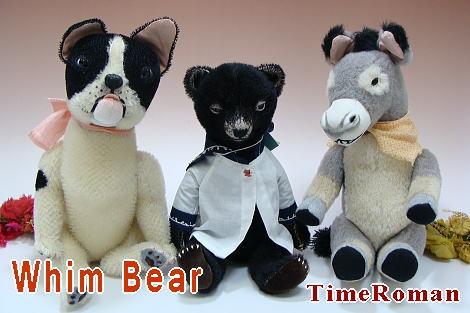 Whim Bear