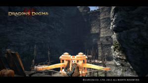 Dragons Dogma Screen Shot _16