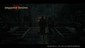 Dragons Dogma Screen Shot _22