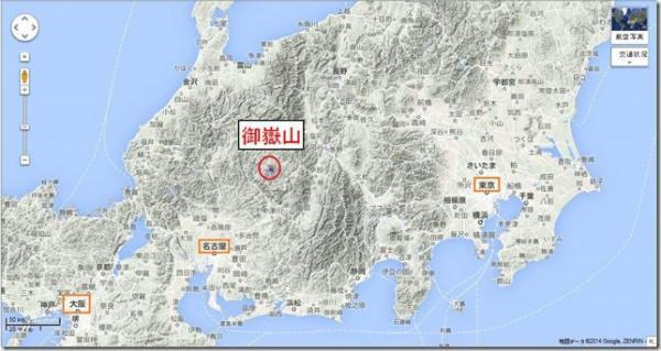 御嶽山関連(マップ)image_convert_20140928163718