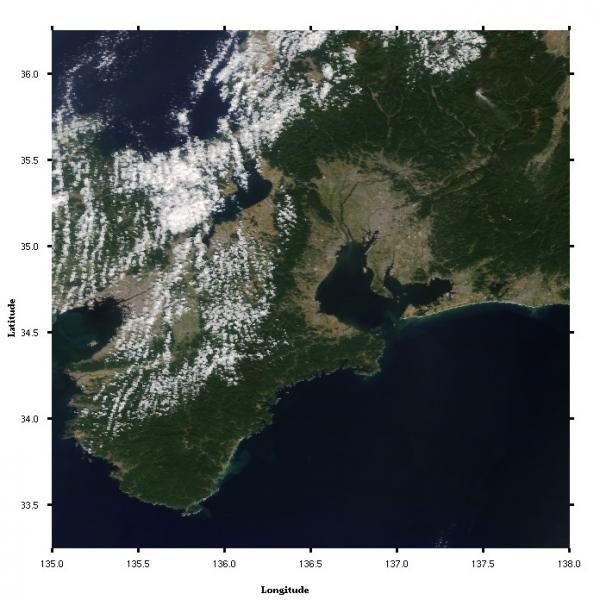 M御嶽山関連(MODIS500RGB20140928)image_convert_20140928172625