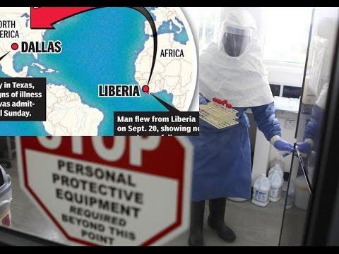 ebola(ダラスの)image