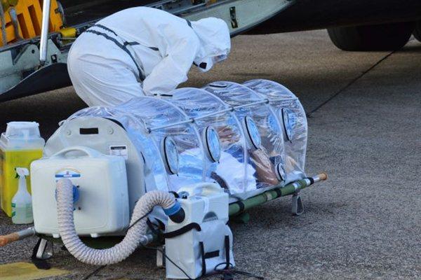 ebola(搬送イメージ)image