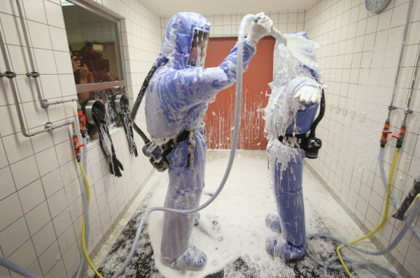 ebola(洗浄)image