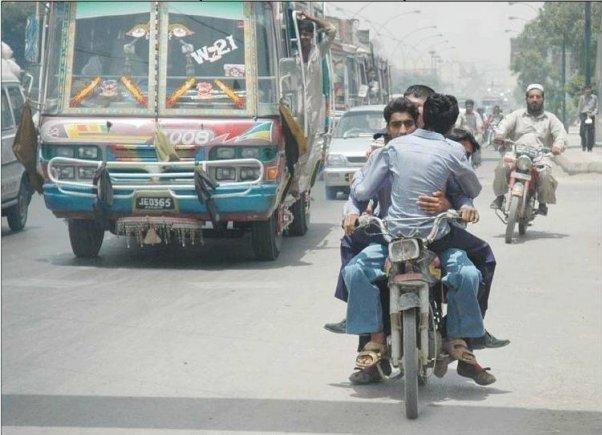 それとなく(パキスタン)image