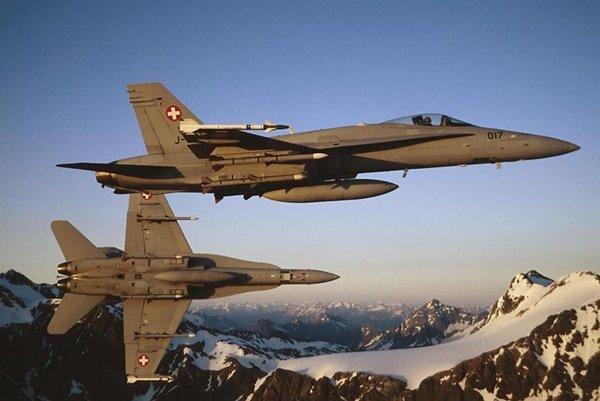 スイス(F18CsSwiss)image