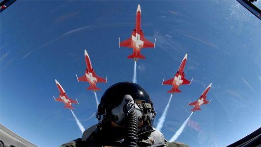 スイス(エアフォース)image