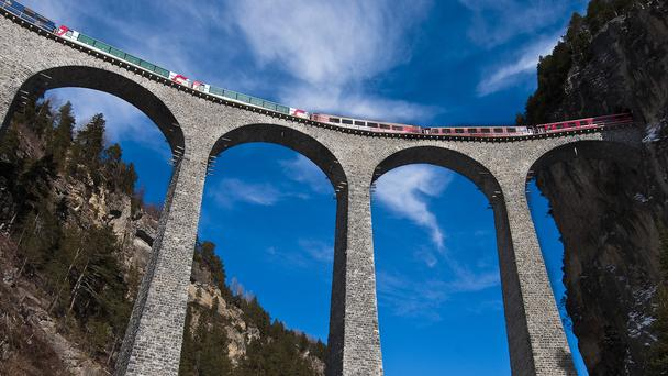 スイス(鉄道)image