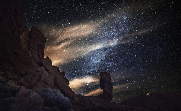 オリオン4(とある夜空の情景)image
