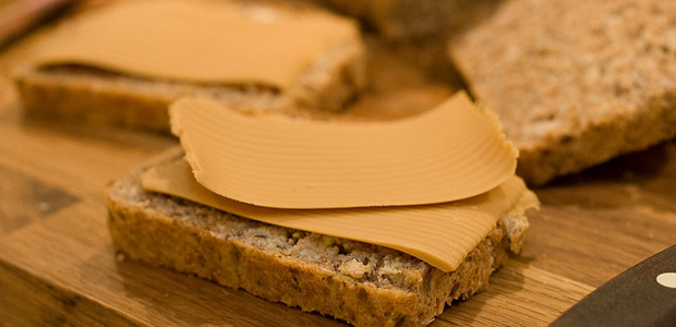 オリオン4(パンとチーズ)image