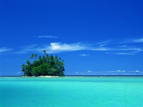 小笠原関連(ちなみにソロモン諸島の情景)image