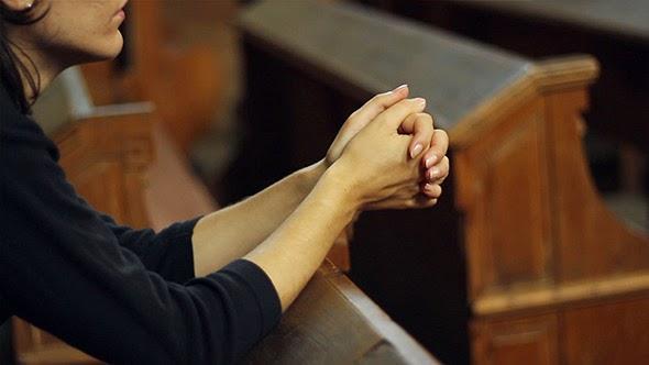 マグダラの(とある祈り)image