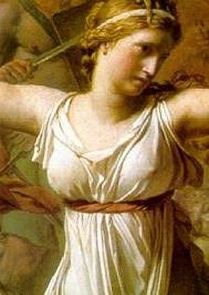 マグアラの2(たとえばローマのその道の女)image
