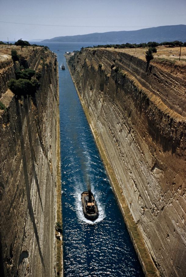 アレクサンドロス(ギリシアの風景)image