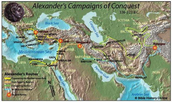 アレクサンドロス(遠征マップ)image