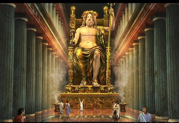アレクサンドロス(神ゼウス)image