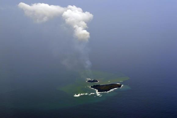 少し(西之島辺り2)image