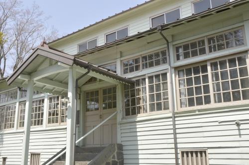 知られざる(旧・神山復生病院)image