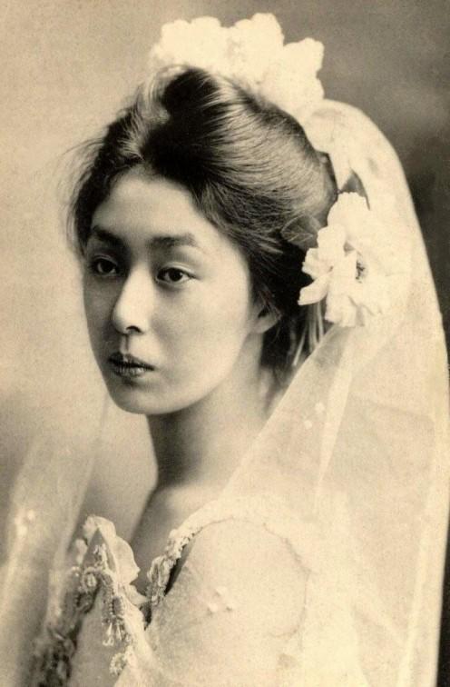 もしかして(素顔のべっぴんさん1903年)image