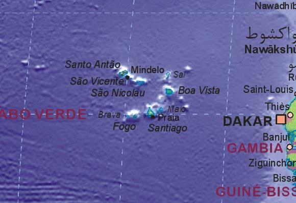 フォゴ(カーボヴェルデ諸島)image