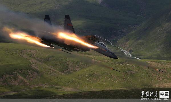 無題(J10とJ11の実射訓練)image