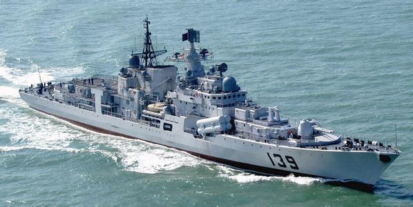 無題(中国現代級艦船)image