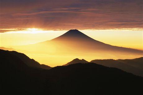 日本の(富士山)image