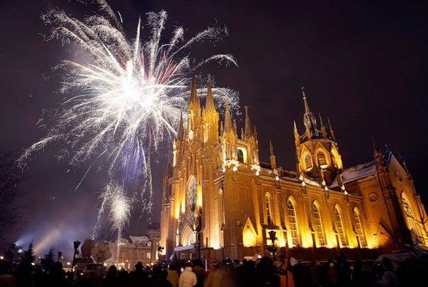 クリスマス(モスクワ)image