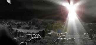 クリスマス(天使と羊飼い)image