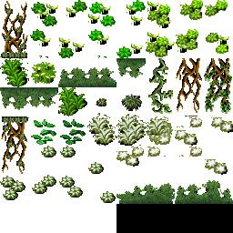 植物系素材