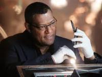 CSI科学捜査班ローレンス・フィッシュバーン