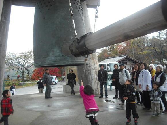 平和の鐘2