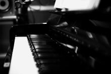 つぶやき以上虚言症未満-piano