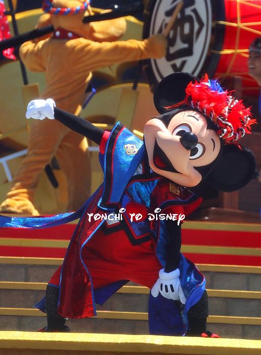 鼓舞☆ミッキー