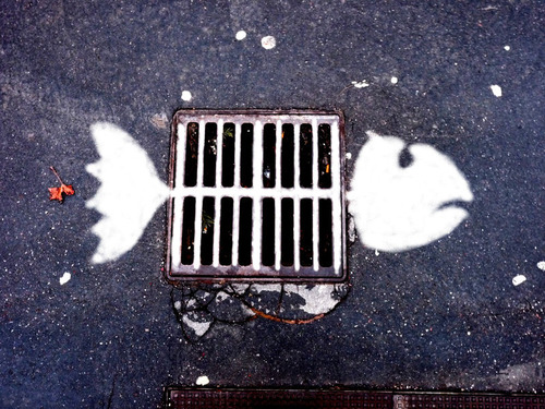 ストリートアート1