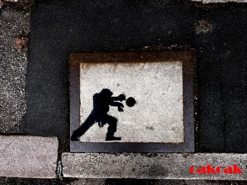 ストリートアート4