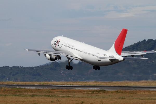 JAL A300B4-600R JA8573 RJOM 100912 028