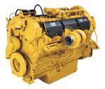 CAT C6.6ACERTエンジン