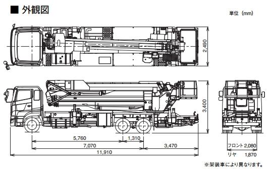 TADANOハイパーデッキ(AT-400CG)