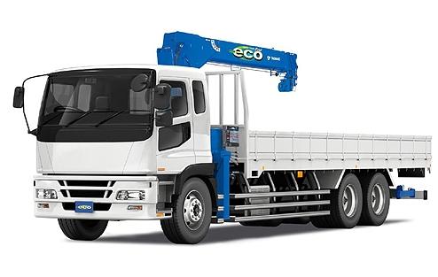 TADANOカーゴクレーンZest(ZE605)