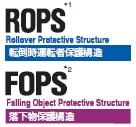ROPS/FOPS