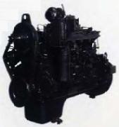 低燃費エンジン