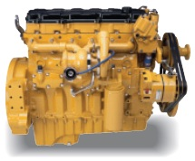 3176Cエンジン