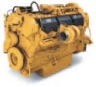 C32エンジン