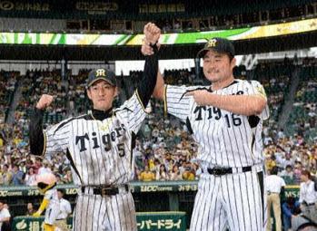 絵日記6・24横浜勝ち1