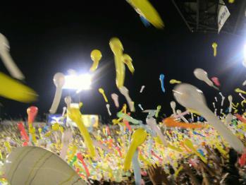 絵日記7・31ヤクルト勝ち2