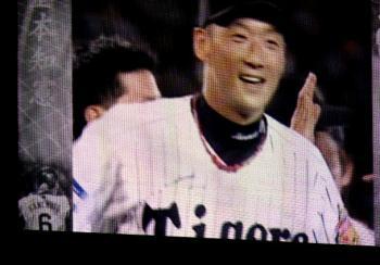 絵日記10・16兄貴引退10