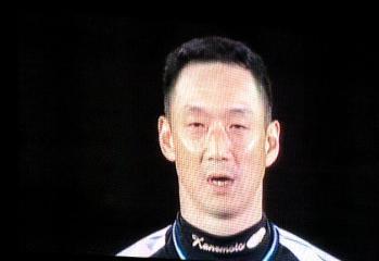 絵日記10・18兄貴引退5