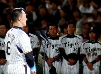 絵日記10・18兄貴引退3