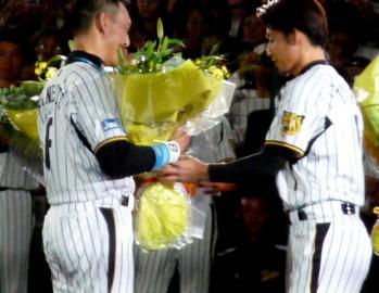 絵日記10・18兄貴引退10